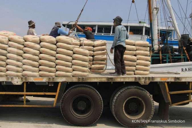 SMGR: insentif PPN proyek properti dongkrak permintaan semen kantong