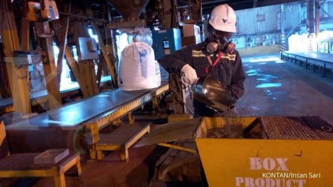 Vale Indonesia discusses with SKK Migas regarding LNG supply for PLTG in Bahodopi