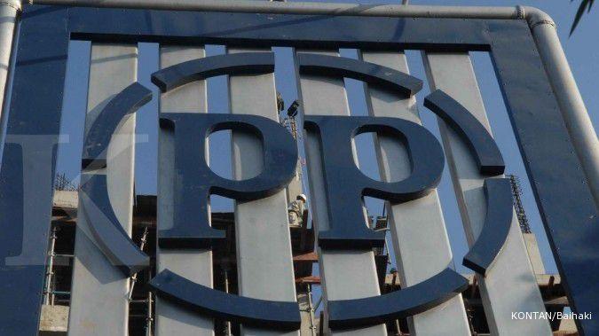 PTPP dapatkan proyek smelter Ceria Nugraha Indotama senilai Rp 3,22 triliun