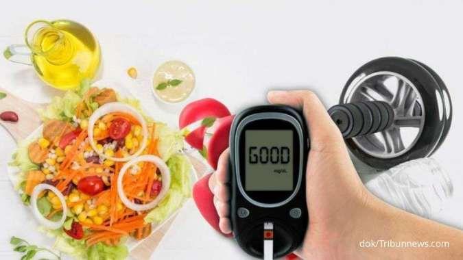 8 Penyebab gula darah naik, Anda harus waspada!