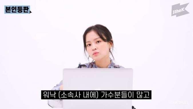 Hengkang dari YG Entertainment, Lee Hi bantah jadi korban manajemen artis yang buruk
