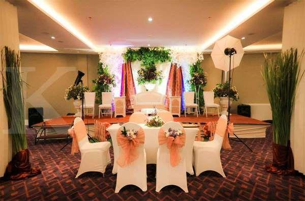 Hotel di Bandung tawarkan paket akad nikah di tengah corona, berikut daftarnya