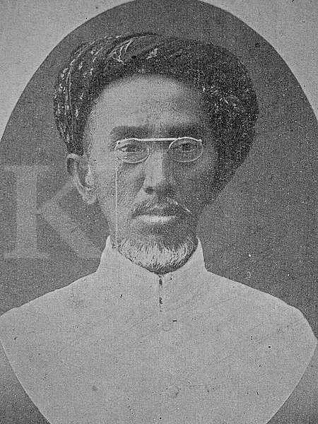 Sejarah Muhammadiyah, KH Ahmad Dahlan pendiri Muhammadiyah