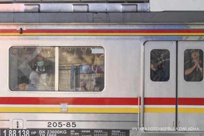KRL Commuterline kembali ubah jam operasi, simak jadwal lengkapnya