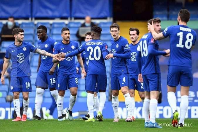 Chelsea vs Fulham di Liga Inggris: The Cottagers bisa bikin kejutan atas The Blues