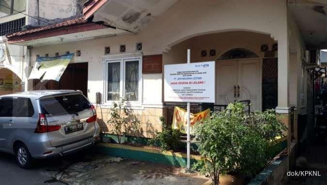 Di Bogor Rp 180 juta, pendaftaran lelang rumah sitaan bank ditutup hari ini