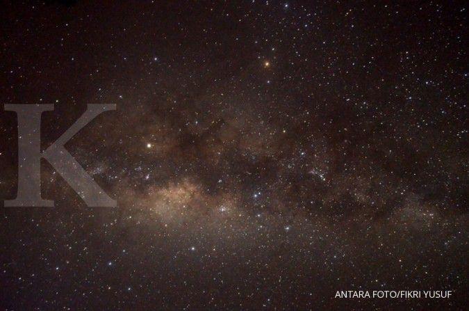Tidak timbulkan ancaman, asteroid terbesar dekati