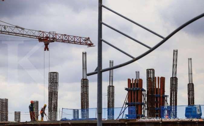 Ini alasan S&P pangkas proyeksi pertumbuhan ekonomi Indonesia tahun ini