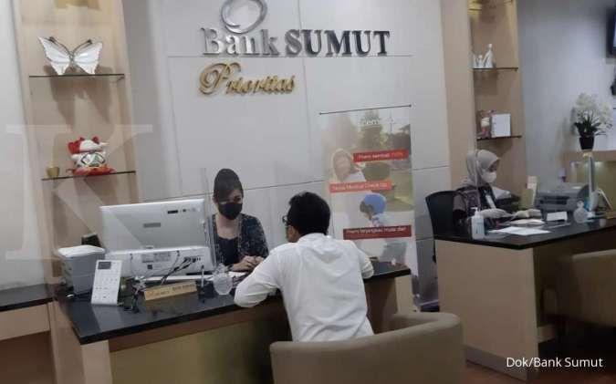 Awal tahun, laba sejumlah bank pembangunan daerah tumbuh positif