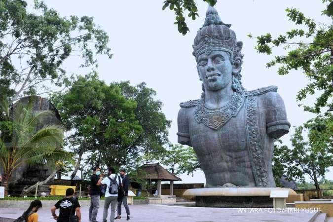Himbara siap kucurkan kredit di Bali untuk mendorong pemulihan ekonomi