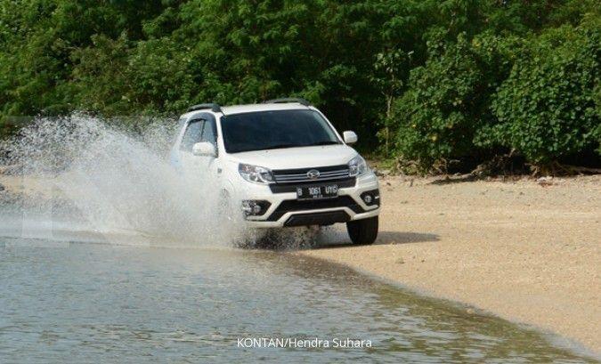 Daihatsu pertahankan posisi runner up penjualan mobil nasional hingga Mei