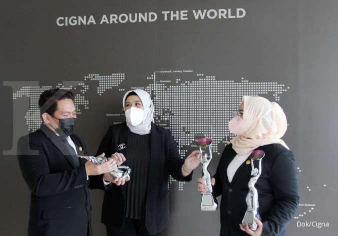 Proteksi kesehatan diminati, Cigna rilis Cigna Medical Pro dengan pembayaran cashless