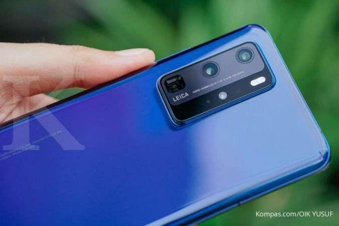 Pertengahan tahun, Huawei P40 dan P40 Pro Plus masuk Indonesia