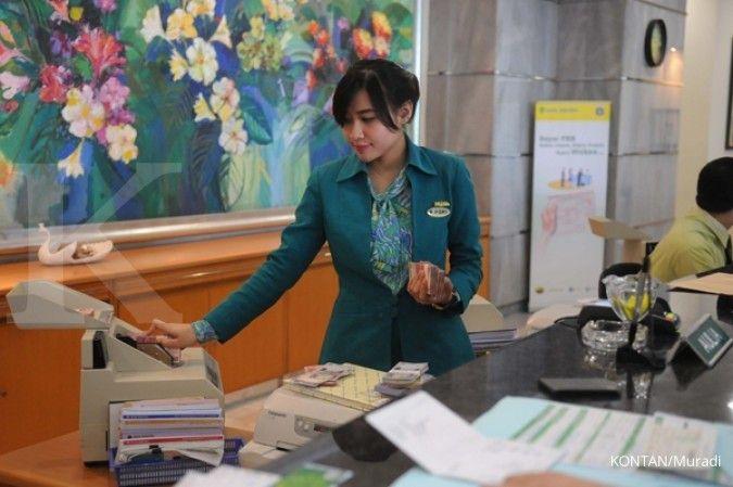 Right Issue, Bank Bukopin (BBKP) akan menerbitkan saham maksimal 4,66 miliar