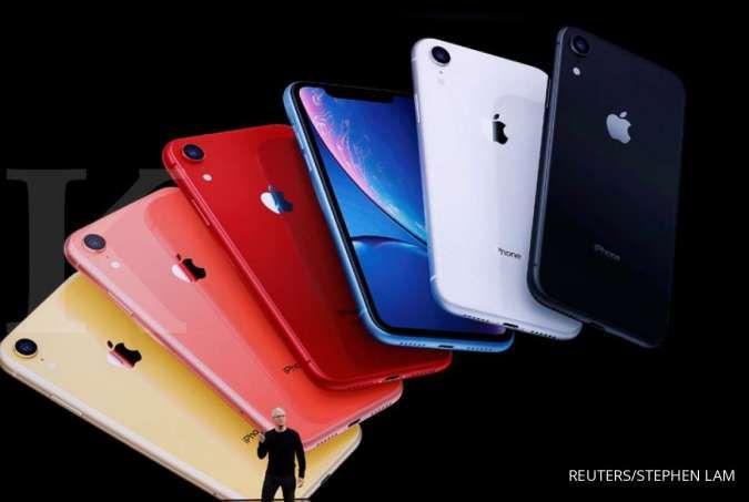 Hanya di Eraspace, harga iPhone 11 diskon hingga Rp 2 juta per November