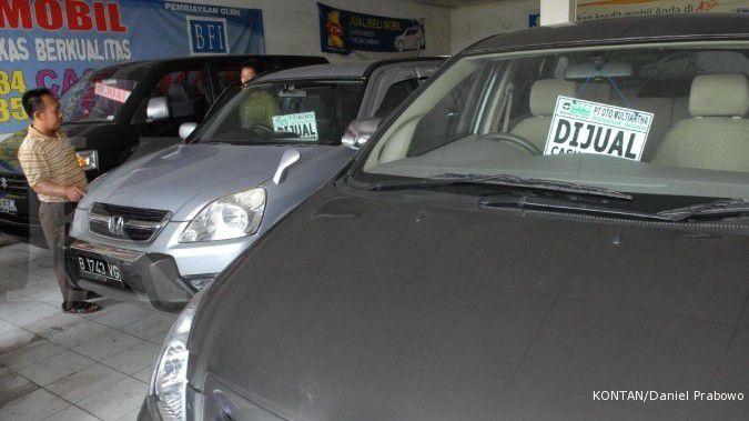 Pilihan harga mobil bekas Rp 80 jutaan, ini daftarnya