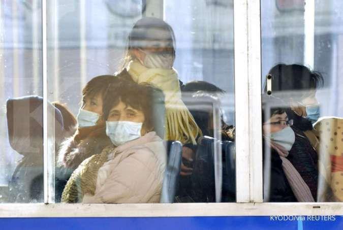 Kasus virus corona di Jerman naik menjadi 18, satu orang dalam kondisi kritis