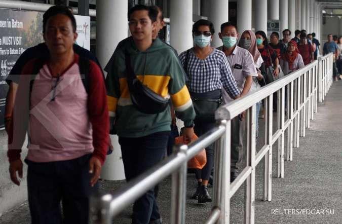 Jawab keluhan Indonesia, Singapura segera berbagai informasi soal WNI positif corona