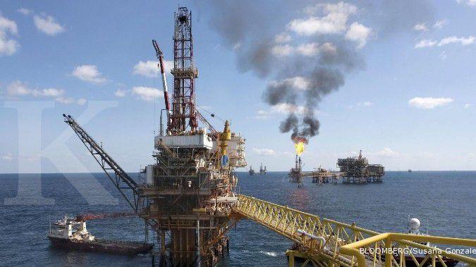 Harga minyak ditutup di posisi tertinggi 2016