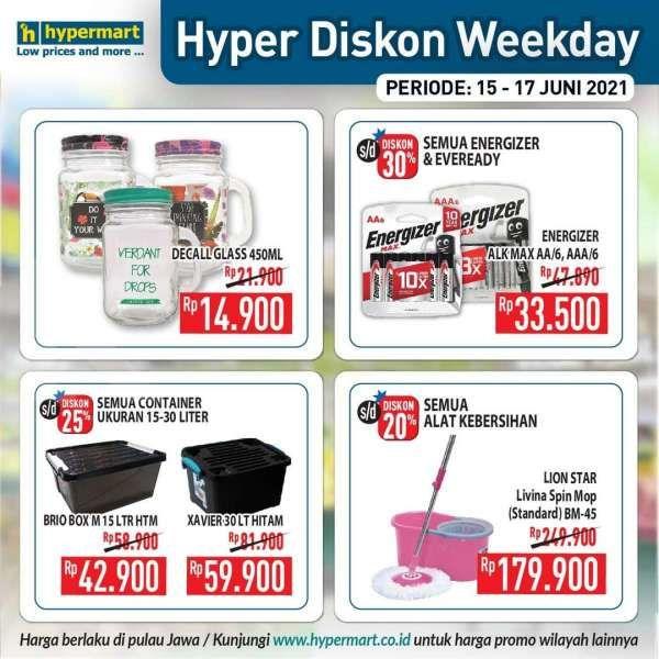 Promo Hypermart