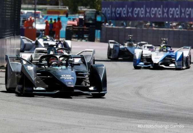 Di Kalender balap Formula E 2020, Jakarta sudah tidak ada