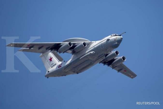 Panas, Rusia dan AS saling tuduh telah melanggar perjanjian mata-mata Open Skies