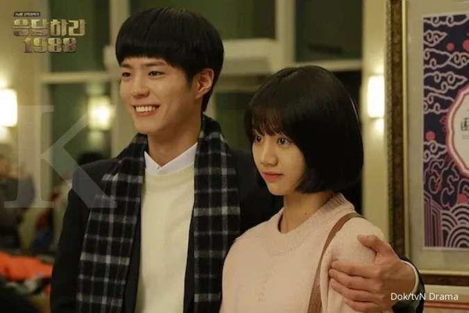 14 Drakor (drama Korea) terbaik sepanjang masa untuk rekomendasi tontonan akhir pekan