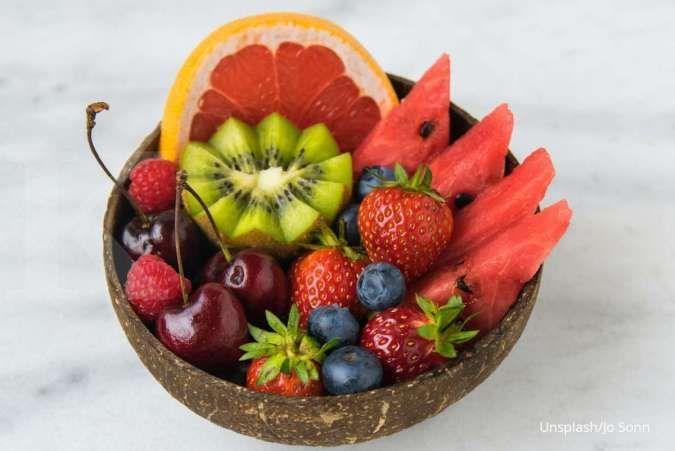 Makanan Sehat untuk Tubuh