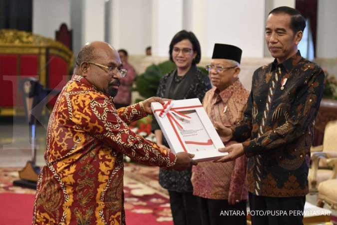 Guru Di Papua