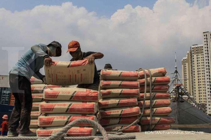 Ini jadwal pembagian dividen Semen Indonesia (SMGR)
