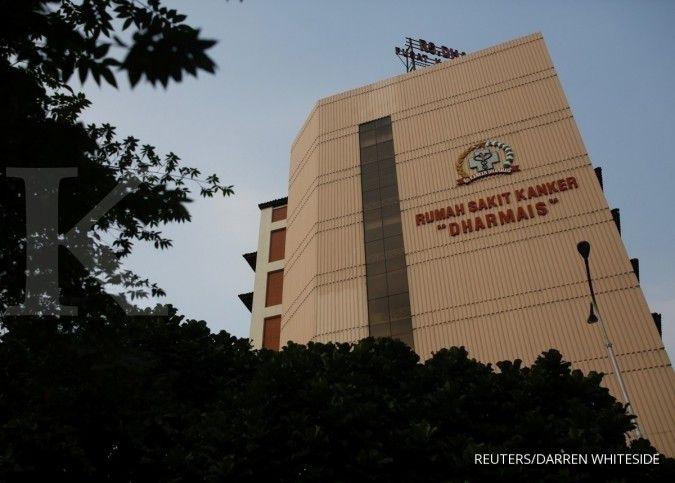Dirut RS Kanker Dharmais: Pengobatan kanker di Indonesia berkembang lebih baik
