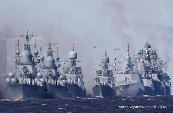 Rusia: Amerika Serikat adalah musuh kami! - Intern