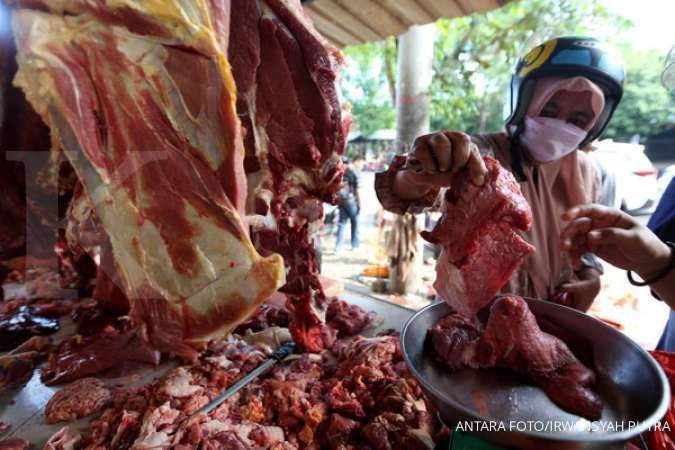 cara menyimpan daging kurban