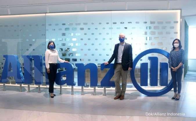 Pada tahun 2020, Allianz Life telah bayar klaim Rp 11,21 triliun