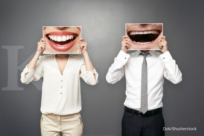 Macam-macam jenis gigi manusia, fungsi, serta cara merawatnya