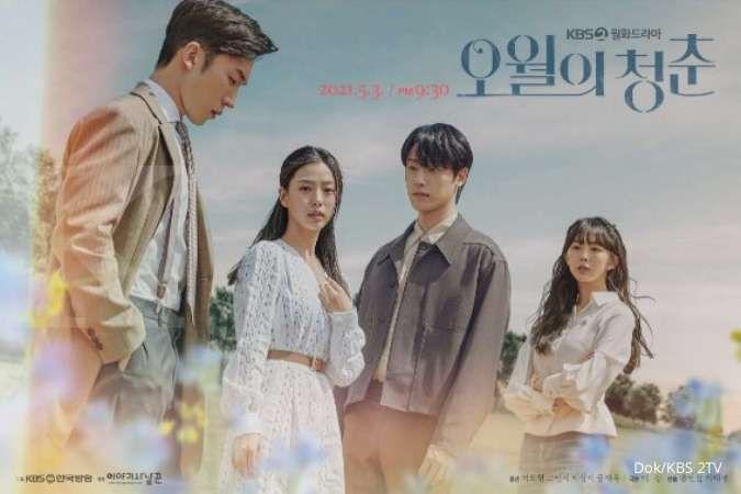 5 Drama Korea terbaru ini akan tayang di Viu, The Penthouse 3 hingga Youth of May