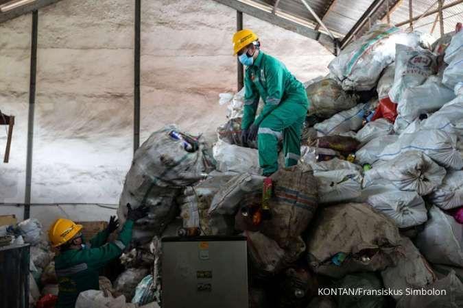 APSI: Pembangunan pengelolaan limbah medis B3 tak hanya fokus di Pulau Jawa