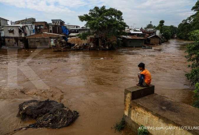Pos Sunter Hulu Siaga 2, BPBD DKI peringatkan akan bahaya banjir