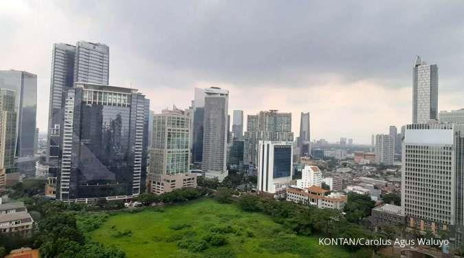 Sejumlah saham properti tumbang pada perdagangan Jumat (20/11)