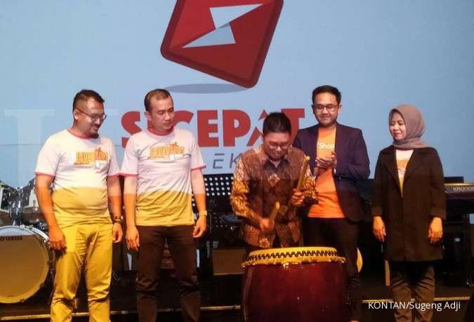 Founder & CEO SiCepat Dikabarkan Borong Saham Telefast (TFAS) Anak Usaha Grup Kresna