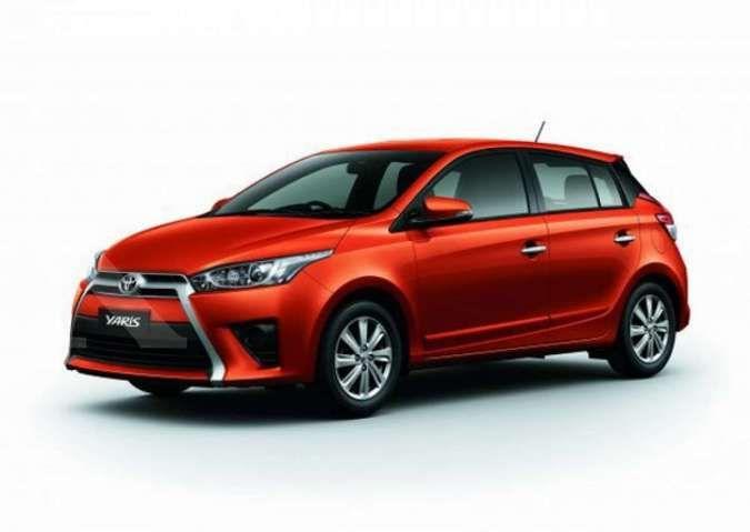 Harga Mobil Bekas Toyota Yaris Keluaran Tahun Muda Sudah Murah Mulai Rp 130 Juta