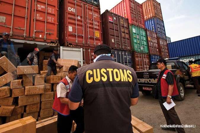 Ekonom prediksi ekspor kuartal II 2021 bisa tumbuh 9%, ini pendorongnya