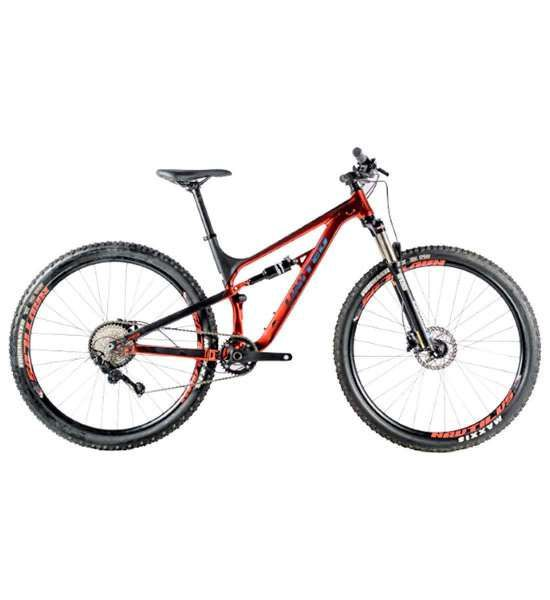 Termurah seri Epsilon, yuk intip harga sepeda gunung Epsilon T1 terbaru (Juli 2021)