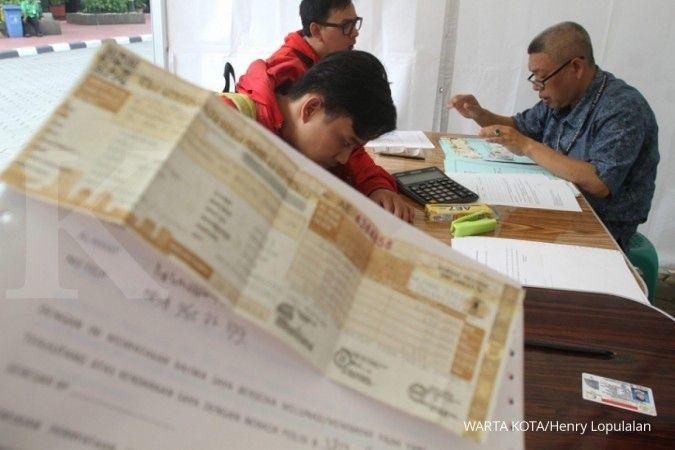 Pemutihan pajak daerah Jawa Timur digelar kembali, ini fasilitasnya