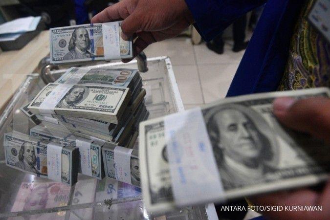 Ekonom: Utang luar negeri swasta melambat, indikasi lesunya aktivitas ekonomi