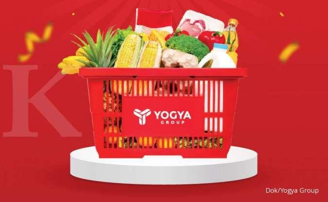 Cek promo JSM Yogya Supermarket Harga Heran terbaru 20 Februari 2021!