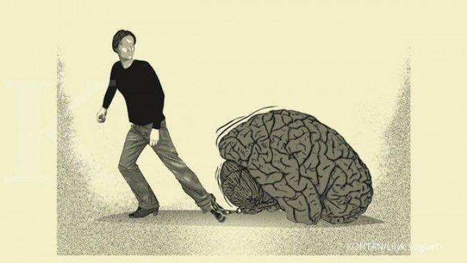 5 Olahraga otak ini bisa memelihara kemampuan otak, cocok untuk orang dewasa