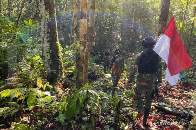 KSB banyak beroperasi di Daerah Papua yang masih tertinggal