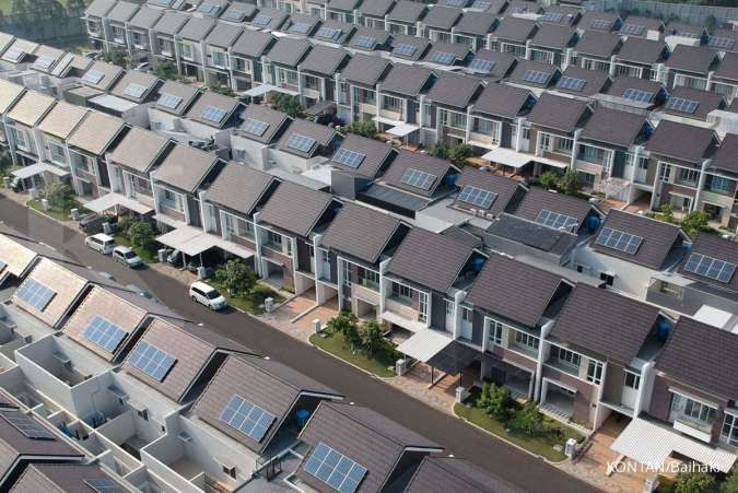Tiga tahun GNSSA, diharapkan kapasitas PLTS atap di Indonesia tembus orde gigawatt