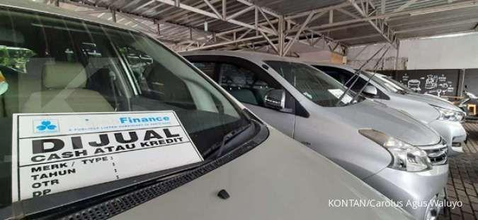 Pilihan harga mobil bekas di bawah Rp 50 juta, ada Daihatsu Taruna tahun segini